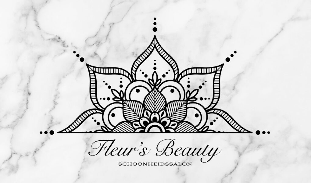 Logo Fleur's Beauty Schoonheidssalon Assendelft